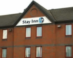 Stay Inn in Manchester