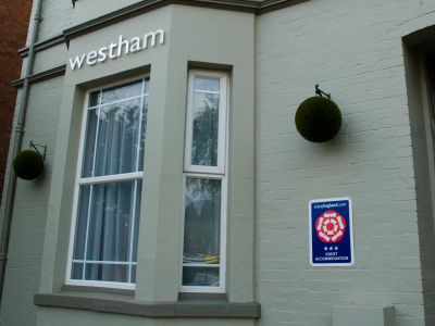Westham Guest House in