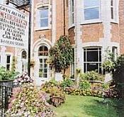 Cheriton Guest House in Devon