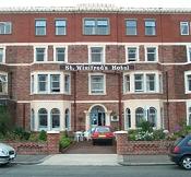 St Winifreds Hotel
