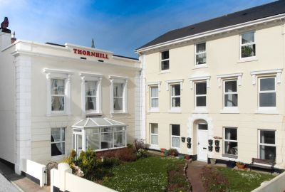 Thornhill Hotel in Torquay