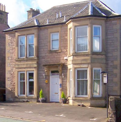 Brae Lodge Guest House - Weekday City Break