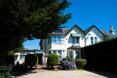 Southernhay Guest House in Bournemouth
