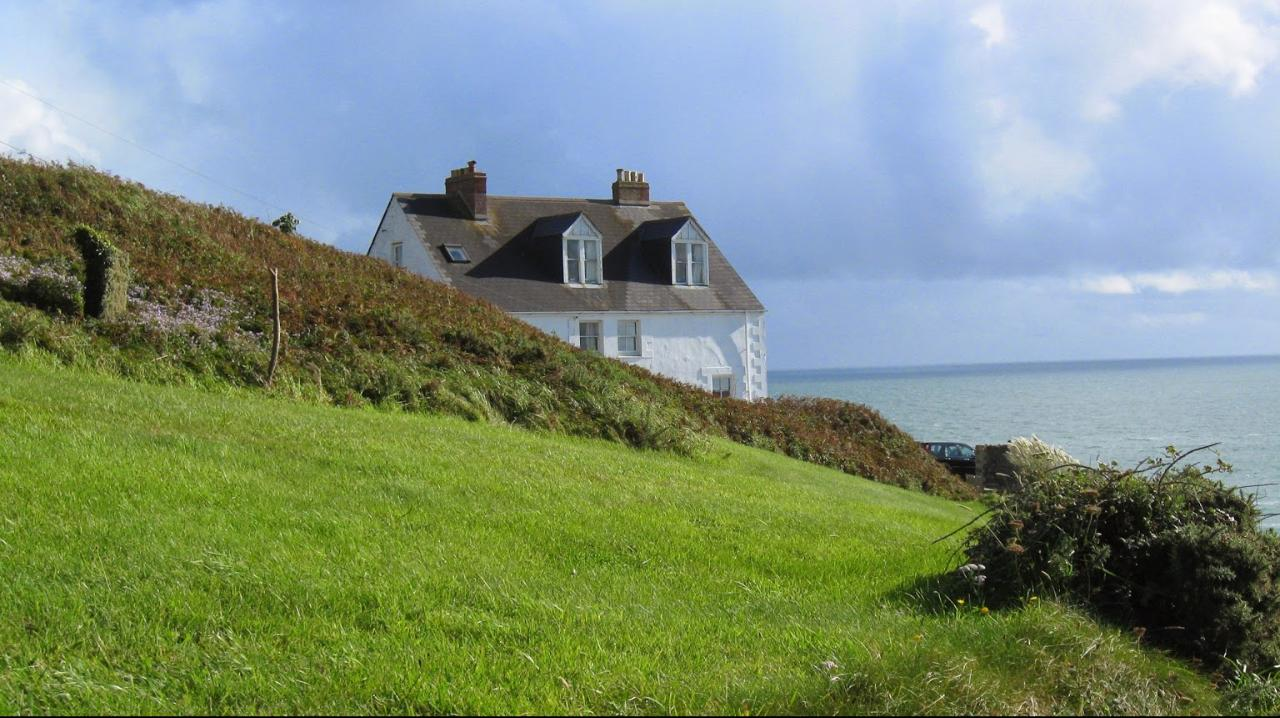 Beacon Crag Guest House in Cornwall