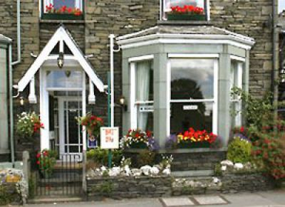 Park House Guest House in Ambleside