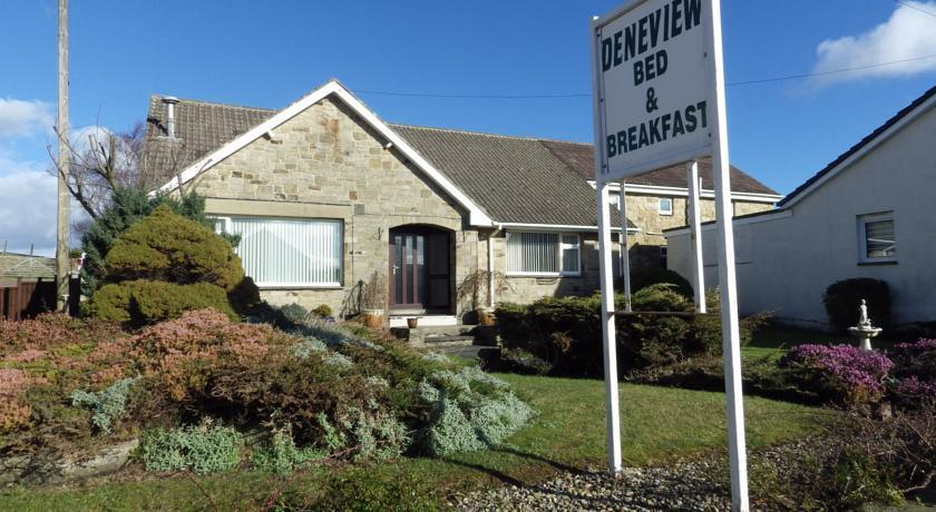Deneview Bed and Breakfast