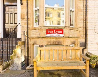 Sea Lynn Guest House