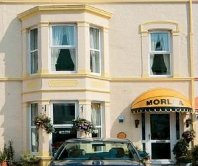 Morlea Guest House