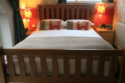 The Belfry at Yarcombe - 3 Nights B&B for the Price of 2