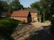 Kiln Farm Bed and Breakfast in