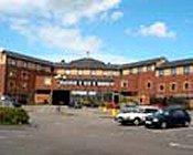 The Birmingham Hotel in Birmingham