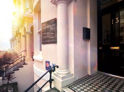 The Guesthouse East - Enjoy a free night at this boutique guest house and get 10% off!