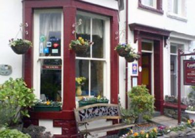 Lyndhurst Guest House Keswick in Cumbria