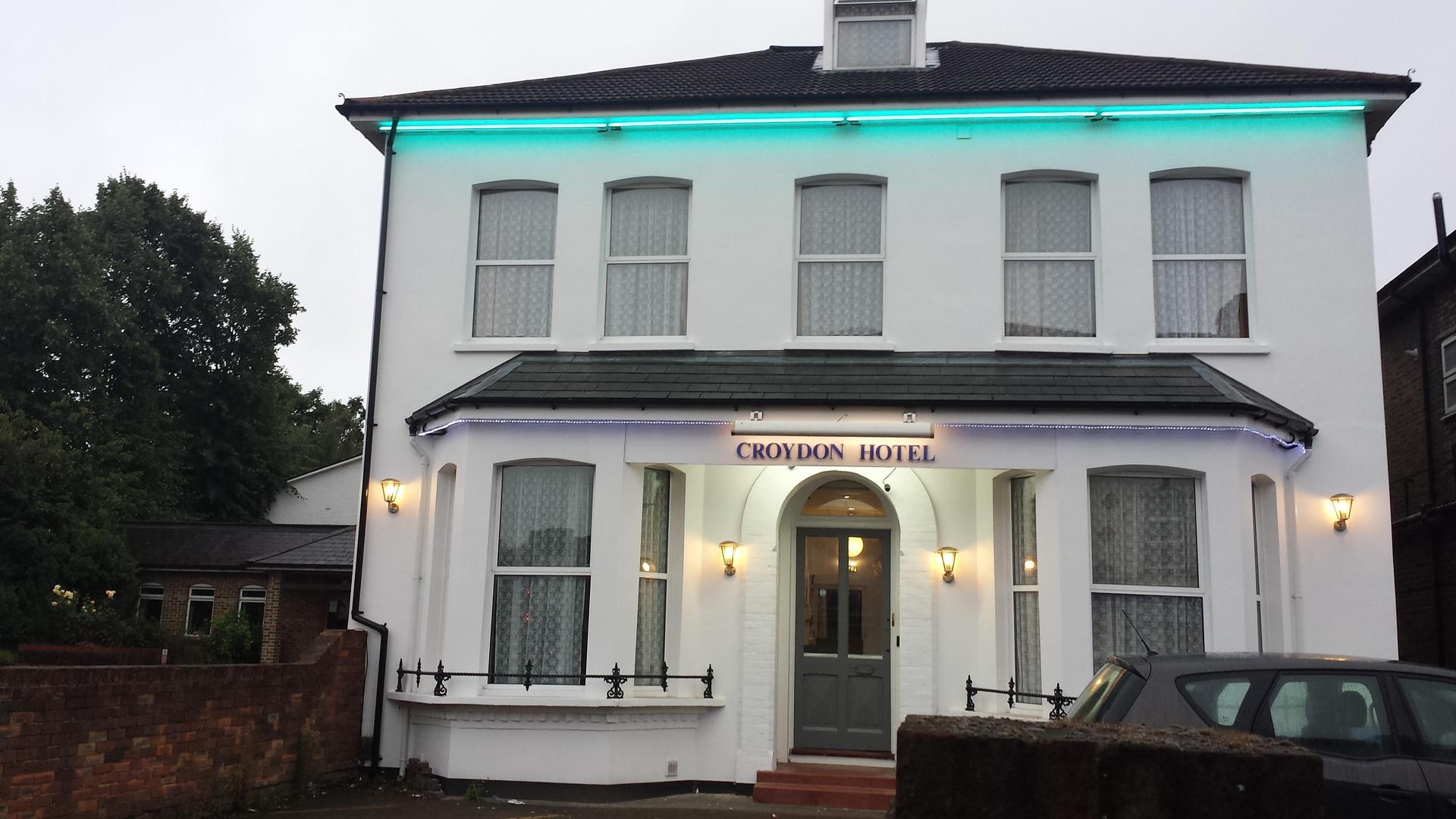 The Croydon Hotel