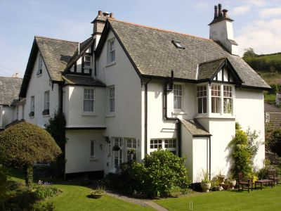 Longmead House - Discount For 5+ Nights