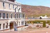 The Best Western Imperial Hotel in Fort William