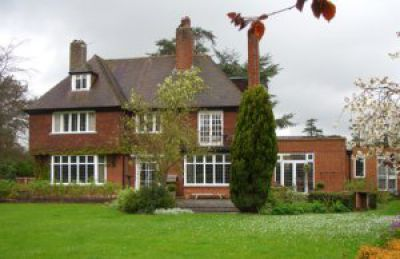 Photo of Rainworth Guest House