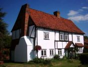 Heathrow Cottages BandB