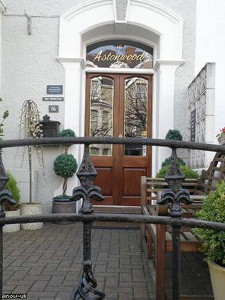 Astonwood Hotel in Llandudno