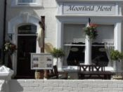 The Moorfield Hotel in Llandudno