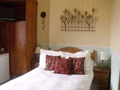 Edinburgh Sherwood Guest House - Special offer for September