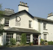 Dale Lodge Hotel in Ambleside