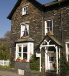 Lyndale Guest House in Windermere