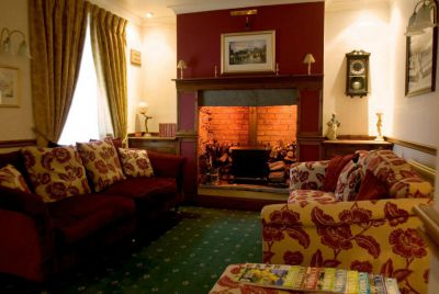 Rysdale Guest House in Windermere