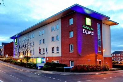 Holiday Inn Express Birmingham Redditch in