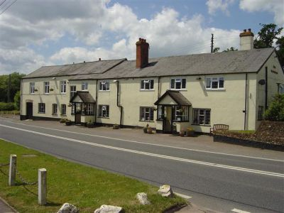 The Blackbird Inn in Devon