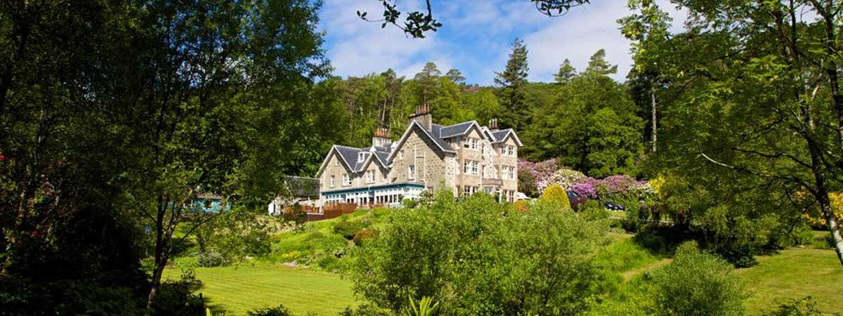 Photo of Duisdale Country House Hotel