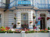 Photo of Haydee