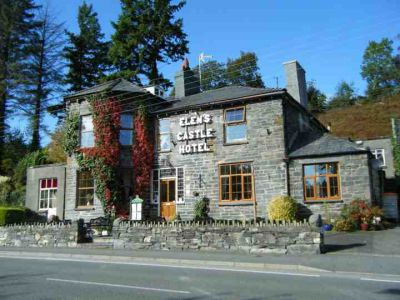 Elens Castle Hotel - Winter - 25% off