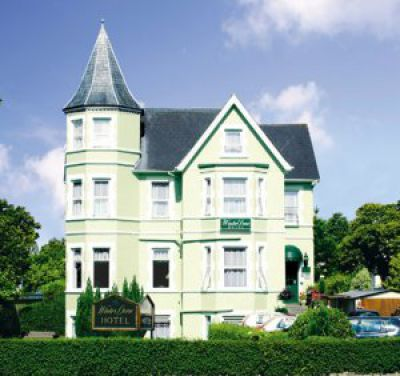 Winter Dene Hotel in Bournemouth