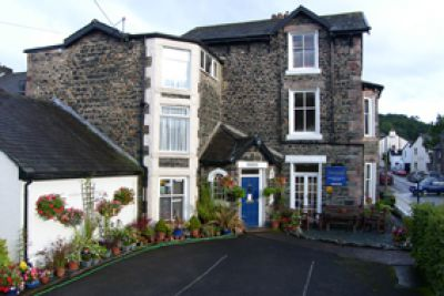 Sunnyside Guest House in Keswick