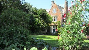 The Old Vicarage Bed and Breakfast