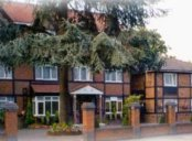 Kings Paget Hotel - Heathrow