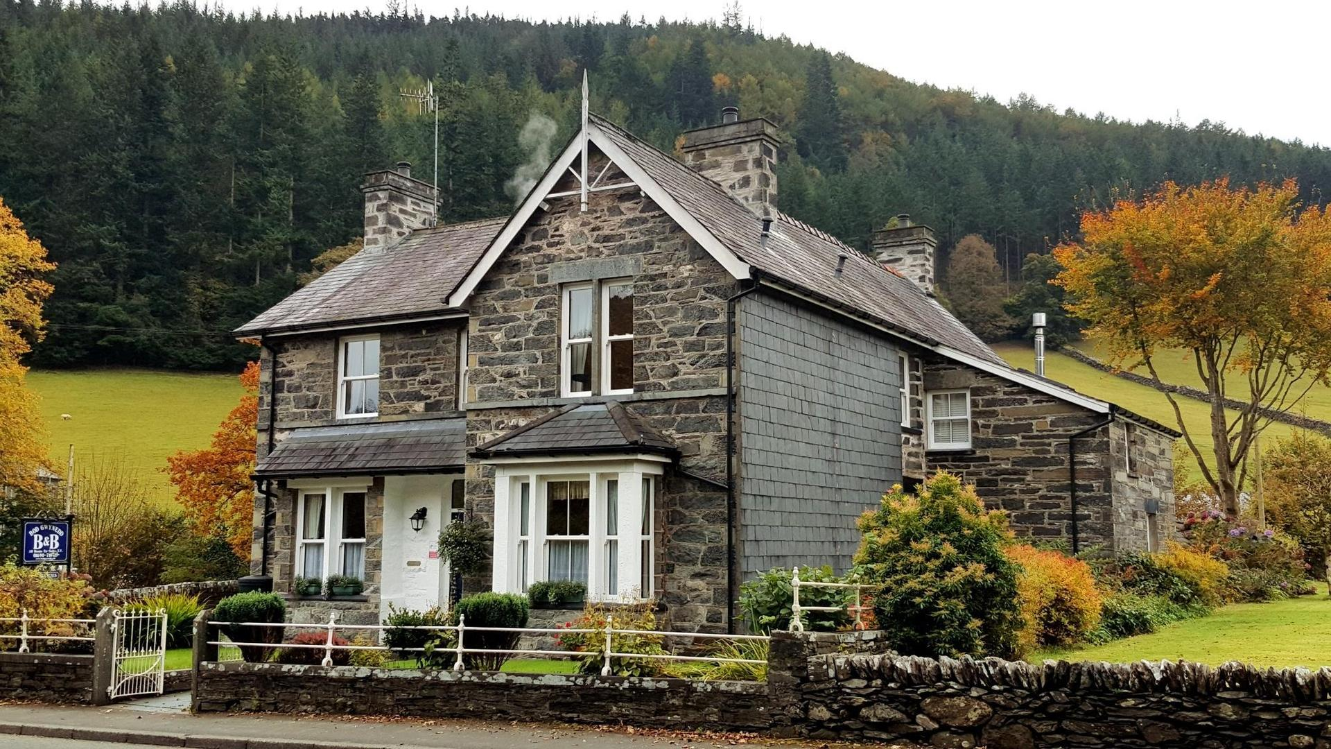 Bod Gwynedd in Betws-y-Coed