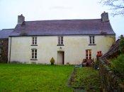 Craig Y Nos Farm House