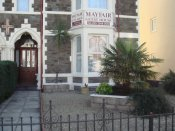 Mayfair Guesthouse in Cardiff