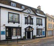 Swan Hotel in Bath