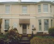 Hazelwood Guesthouse in Devon