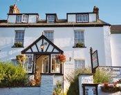 Croft House in Devon